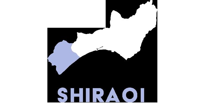 SHIRAOI