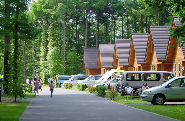 Arten Auto Resort Tomakomai